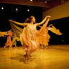 Mary Sano and her Duncan Dancers performing [Butterfly]Etude Op.25, No.9 by Chopin, Duncan choreography - circa 1905 (2007)Dancers: Isadora Grevan and others